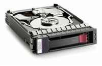 HP MSA 1.8TB 12G SAS 10K 2.5in 512e HDD