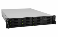 Synology RS3617xs+  Rack Station