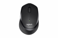 myš Logitech Wireless Mouse B330 silent plus