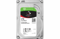 Seagate IronWolf HDD 3.5'' 4TB SATA3 5900RPM 64MB