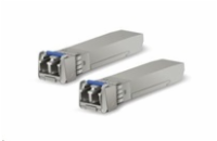 Ubiquiti UF-SM-10G 10Gbps SFP+ 2xLC (Single-Mode) 1310nm 10km - 2 Pack