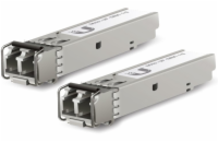 Ubiquiti UF-MM-1G - U Fiber, Multi-Mode Module, 1G, 2-Pack