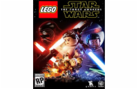 ESD LEGO Star Wars The Force Awakens