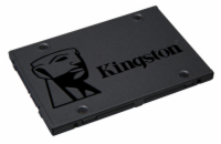 "Kingston SSD 240GB A400 SATA III 2.5"" TLC 7mm (čtení/zápis: 500/350MB/s)"
