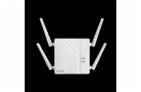ASUS RP-AC87 Wireless AC2600 Dualband Range Extender, AP/repeater přímo do zásuvky, 1x gigabit RJ45
