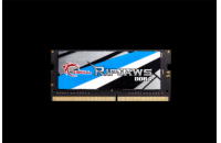 G.Skill Ripjaws DDR4 8GB 2133MHz CL15 SO-DIMM 1.2V