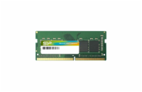 Silicon Power DDR4 4GB 2400MHz CL17 SO-DIMM 1.2V