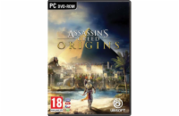 PC - Assassin's Creed Origins
