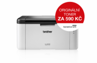 Brother HL-1223WE TONER BENEFIT 21str., GDI, USB 2.0, WiFi