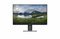 "DELL Professional P2219H WLED LCD 22"" Wide/8ms/1000:1/HDMI/USB/DP/VGA/IPS/Full HD/cerny"
