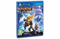 SONY PS4 hra Ratchet & Clank HITS