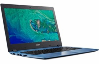 "Acer Aspire 1 NX.GW9EC.001 (A114-32-C57A) Celeron N4100/4GB+N/eMMC 64GB+N/A/HD Graphics/14"" FHD matný/BT/W10 Home in S mode/Blue"