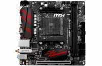 MSI B450I GAMING PLUS AC
