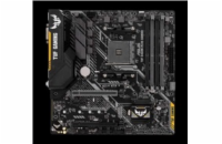 ASUS TUF B450M-PLUS GAMING Socket AM4, B450, 4x DDR4 3200MHz, SATA 6Gb/s, HDMI, M.2, USB 3.1 Gen 2, mATX
