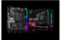ASUS MB Sc AM4 ROG STRIX B450-I GAMING, AMD B450, 2xDDR4, VGA, mini-ITX