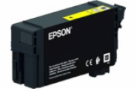 Epson Singlepack UltraChrome XD2 Yellow T40C440(26ml)