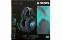 NACON Amplified gaming headset PC/MAC/PS4 PCGH-300SR