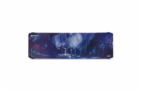 ACER PREDATOR MOUSEPAD, XL SIZE  930 x 300 x 3 mm, ALIEN JUNGLE, Fabric&Rubber