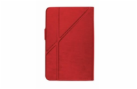 "Trust Pouzdro na tablet AEXXO - Universal Folio Case for 7-8"" tablets - red"