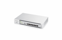 Zyxel NSG200 Nebula Cloud Managed Security Gateway (Dual WAN) Includes 1 Year Security Pack and Professional Pack