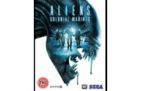 ESD Aliens Colonial Marines