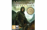 ESD Mount and Blade Collection