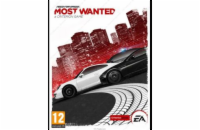 ESD Need for Speed Most Wanted 2