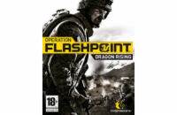 ESD Operation Flashpoint Dragon Rising