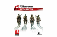 ESD Operation Flashpoint Red River Steam