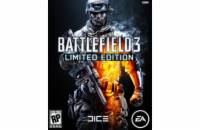 ESD Battlefield 3 Limited Edition