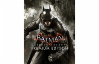 ESD Batman Arkham Knight Premium Edition