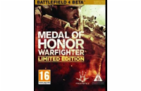 ESD Medal of Honor Warfighter Limited Edition