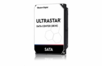 WD ULTRASTAR 7K2 3.5in 26.1MM 1000GB 128MB 7200RPM SATA ULTRA 512N SE 7K2