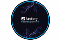 Sandberg Gaming Chair Floor Mat