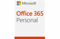 Office 365 Personal Slovak EuroZone Subscr 1YR Medialess P4