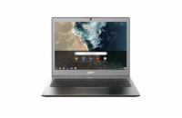 "Acer Chromebook 13 NX.H1WEC.001 (CB713-1W-32CZ) i3-8130/4GB+N/A/eMMC 64GB+N/A/HD Graphics/13,5"" QHD IPS lesklý/BT/Google Chrome/Gray"