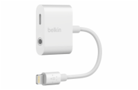 BELKIN Charge RockStar + 3.5 mm Audio for iPhone 7/8; 7/8 Plus; X
