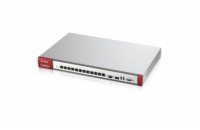 Zyxel ATP800 12 Gigabit user-definable ports, 2*SFP, 2* USB with 1 Yr Gold Security Pack