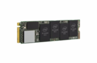 Intel® SSD 660p Series 512GB, M.2 80mm PCIe 3.0 3D2 QLC
