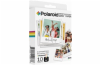 Polaroid Instant Zink Media 3,5X4,25 Pop 10 Pack