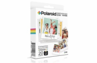 Polaroid Instant Zink Media 3,5X4,25 Pop 20 Pack