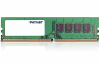 4GB DDR4-2666MHz Patriot CL19 SR 512x8