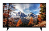 "ORAVA LT-1120 LED TV, 43"" 109cm, UHD 3840x2160, DVB-T2/C/S2, PVR ready, WiFi"