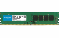 16GB DDR4 3200MHz Crucial CL22