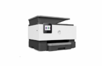 HP All-in-One Officejet Pro 9010 (A4/22/18ppm/USB 2.0/Ethernet/Duplex/Wi-Fi/Print/Scan/Copy/Fax/DADF/náhrada za OJP 8715