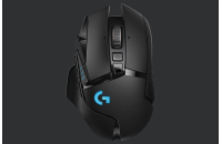 Logitech Gaming mouse G502 LIGHTSPEED Wireless Gaming Mouse - N/A - EER2