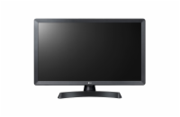 "LG 24TL510V-PZ.AEU 24"" HD 1366x768/16:9/5M:1/1000:1/5ms/250cd-m2/HDMI/CI/USB/Repro/"