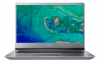 "Acer Swift 3 (SF314-54-P12E) Pentium Gold 4417U/4GB+N/256GB SSD+N/HD Graphics/14"" FHD IPS LED matný/W10 Home/Silver"