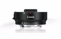 Canon camera mount adapter EF-EOS M