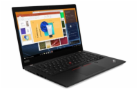 "Lenovo ThinkPad X390 i7-8565U/16GB/512GB SSD/UHD Graphics 620/13,3""FHD IPS/4G/W10PRO/Black/3y OnS"